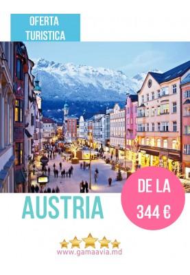 AUSTRIA! Oferte Turistice!