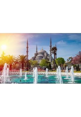 Tur excursionist la Istanbul! Plecare din 09.05 pentru 3 zile!