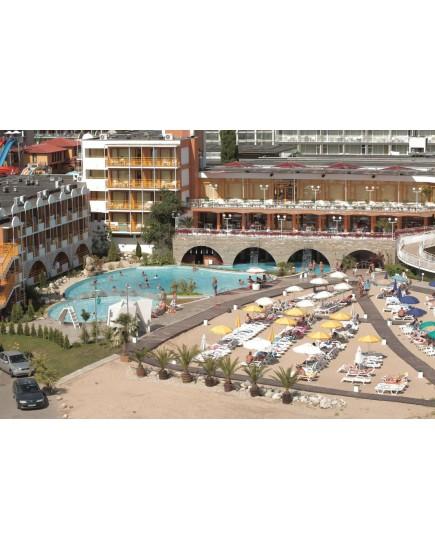 Болгария 2020! Раннее бронирование! Туры на отдых в отеле Nessebar Beach 3*+!