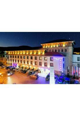 Bulgaria! YANTRA HOTEL 3*! SUPER PREȚ!!!!