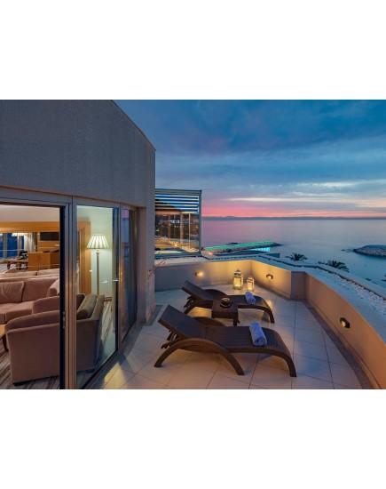 Турция 2020! Раннее бронирование! Туры в один из лучших отелей Бельдиби — Rixos Sungate 5*!