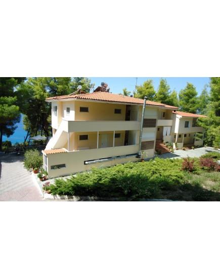 Grecia! DRYADES HOTEL de la 337 €!! LOCURI LIMITATE!!