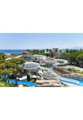 Odihna in Turcia! Vacanta de familie la hotelul Swandor Hotels & Resorts - Topkapi Palace 5*!