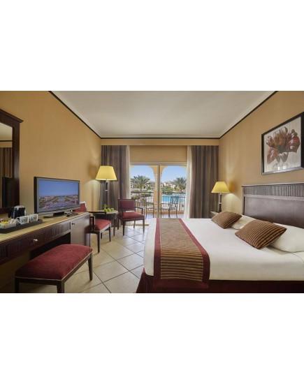 Odihna in Egipt! Vacanta relaxanta la hotelul Jaz Mirabel Beach 5*!
