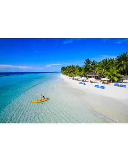 Maldive - destinatia exotica perfecta pentru o vacanta de Revelion 2021!