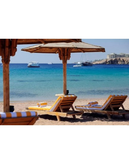 Odihna in Egipt! Super oferta! Naama Bay Promenade Beach Resort 5*!