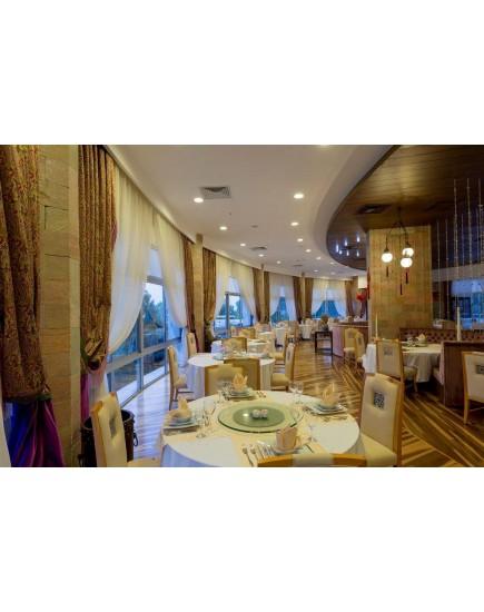 Турция 2020! Раннее бронирование туров в отель Mukarnas Spa Resort!