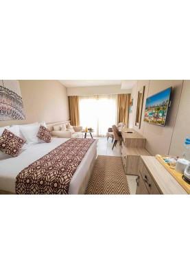 Egipt, Hurghada! Hotel recomandabil! Amarina Abu Soma Resort & Aquapark 5*