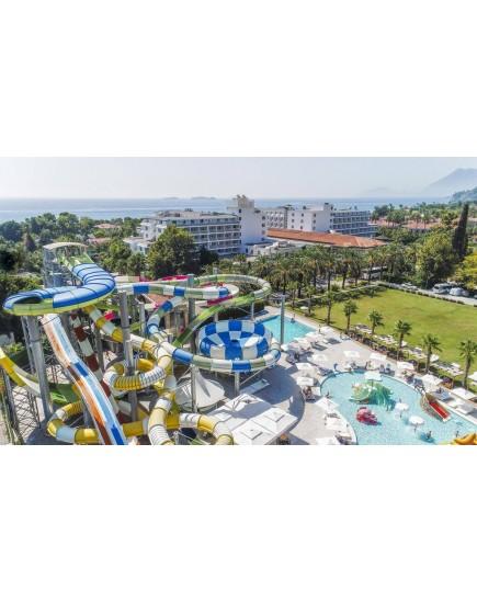 Turcia, Antalya! Super oferta! Queen's Park Tekirova 5*