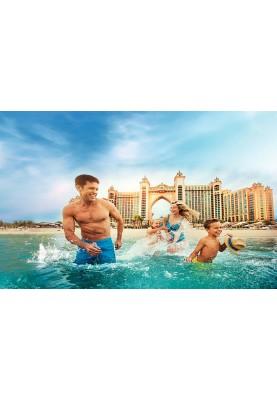 Туры в ОАЭ на осенние каникулы 2019 из Одессы от 585 USD!⚡️