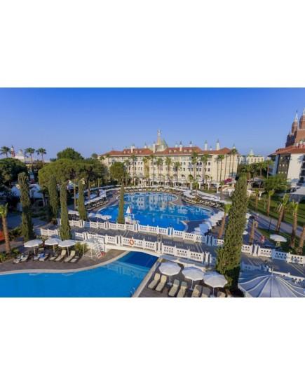 FIERBINTE! HOTELE de LUX în Antalya! Plecare 12.06.2019!!!!
