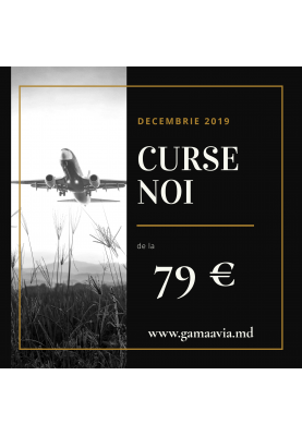 CURSE NOI LOW COST! de la 79 €!