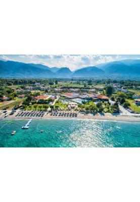 Греция! Раннее Бронирование 2020! Туры на отдых в отеле Poseidon Palace 4*+!