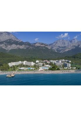 Turcia! Oferta de calatorie! Mirage Park Resort 5*!