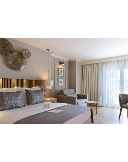 Early Booking Antalya! Barut Hemera 5* - hotel recomandabil