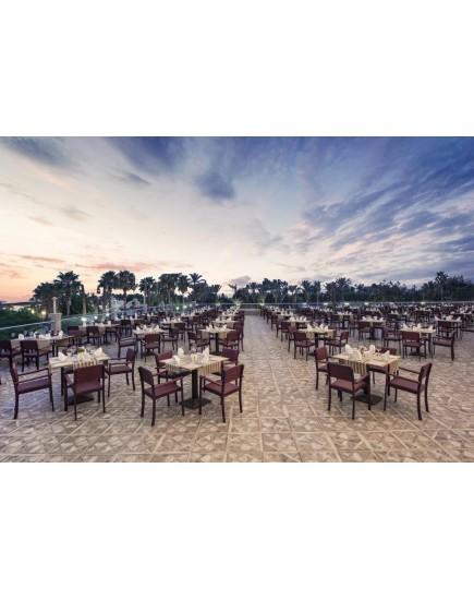 Турция 2020! Раннее бронирование туров в отель Delphin BE Grand Resort!