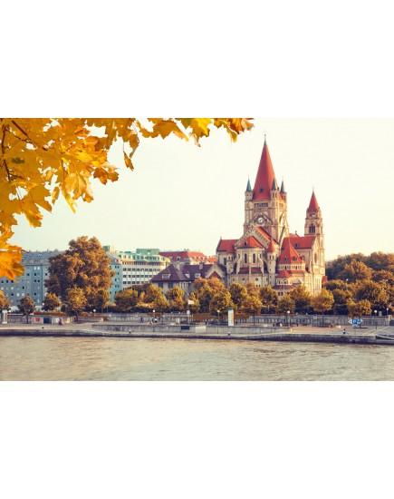 Сити-тур в Вене на выходные! Туры на вылет 22.11, 3 ночи от 270 евро!