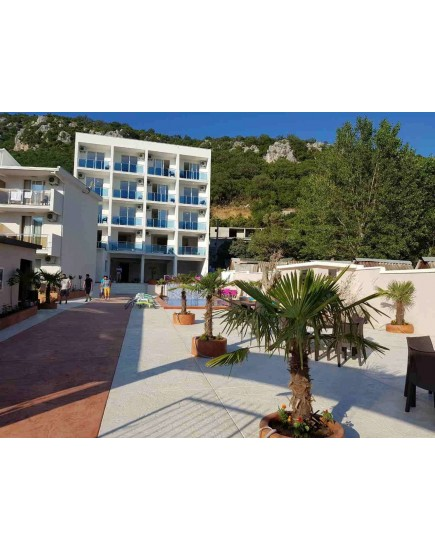 Muntenegru! HOTEL NOU 4*!  de la 560 €!