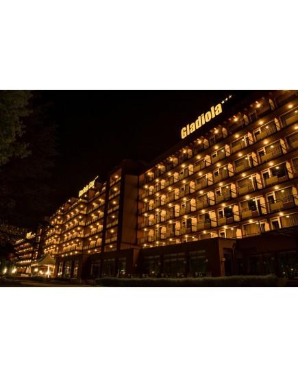 OFERTĂ FIERBINTE!!! BULGARIA!!! Hotel GLADIOLA 3*!!!
