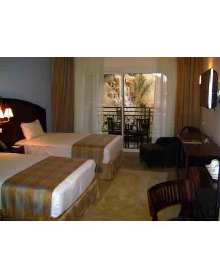 Odihna in Egipt! Alege o vacanta relaxanta la hotelul Stella Di Mare Beach Hotel & Spa 5*!
