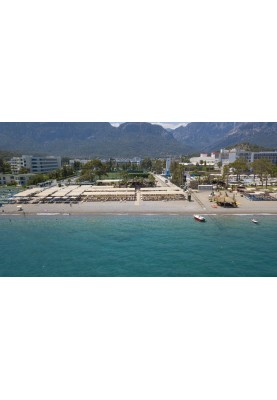 Odihna in Turcia! Super oferta! Fame Residence Goynuk 4*!
