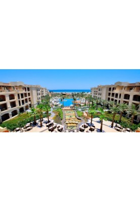 Egipt, Hurghada! Vacanta relaxanta la hotelul Tropitel Sahl Hasheesh 5*