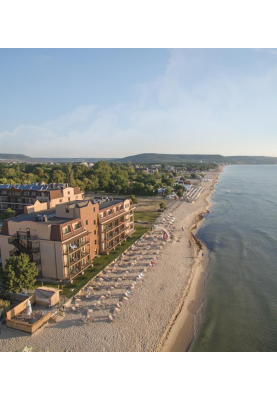 Болгария! Раннее бронирование туров в отеле Effect Algara Beach Hotel!