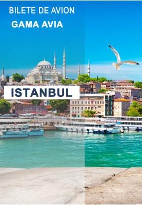 Zbor Charter din 16.06.20! Istanbul — Chisinau!