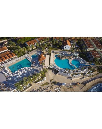 Turcia! CLUB TARHAN BEACH 5*! Fantastic PRICE!