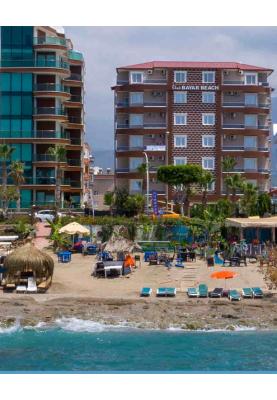 Турция 2020! Раннее бронирование! Туры в отель Club Bayar Beach! Бюджетный отдых!