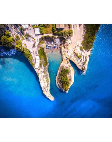 Греция 2020, о. Корфу! Раннее Бронирование!