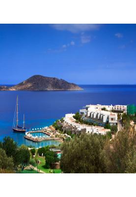 Греция, Крит! Отели Всё Включено от 492 Евро!