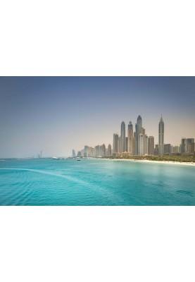 Отдых в Дубае! Туры на вылет 19.11!