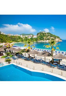 Греция, Халкидики! Автобусные туры на отдых в отелях Bomo!