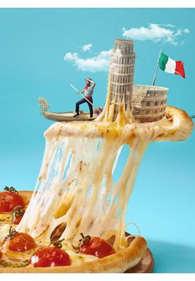 Италия на любой вкус! Туры на вылет из Кишинева!
