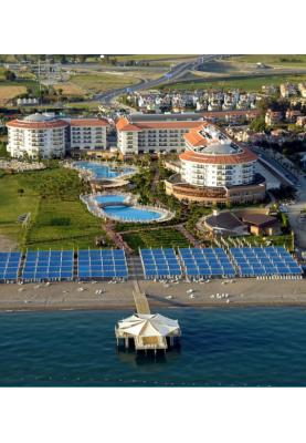 Турция 2020! Раннее бронирование туров в отеле Sea World Resort & Spa 5*!