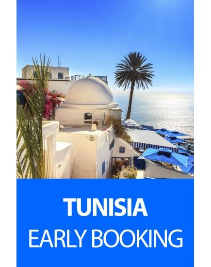 Tunisia! Early Booking! Oferte All Inclusive