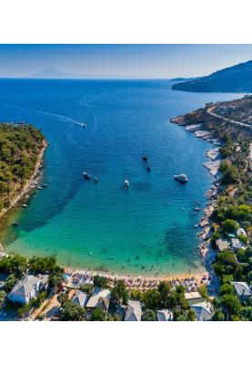Греция, Тасос! Туры на отдых в рекомендованных отелях!