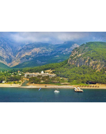 "Early Booking Turcia! Sejur ""All Inclusive"" la Antalya!"