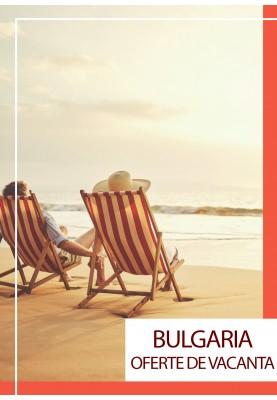 Oferte de vacanta in Bulgaria! Sejur in luna septembrie!