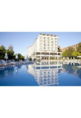 PREȚ WOW! TURCIA de la 383 €! HOTEL 5*!