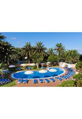 Spania, Tenerife! Sejur la hotelul Sol Puerto de la Cruz Tenerife!
