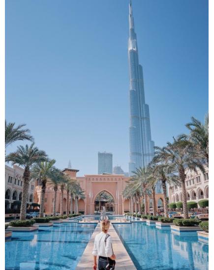 Отдых в ОАЭ! Туры на вылет в декабре в рекомендованных отелях!