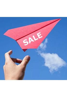 Reușește să cumperi✈️ bilete de avion la un tarif avantajos! Ofertă PROMOȚIONALĂ - BLACK FRIDAY!