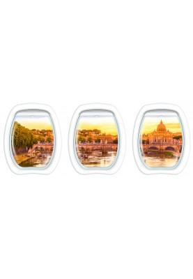 Bilete de avion ✈️Chișinău → Roma la doar 69 euro! Promo tarif până pe 20.10!