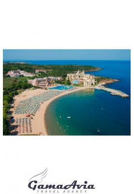 Болгария! Лето 2020! Раннее бронирование! Туры на отдых в курортном комплексе «Дюни»!