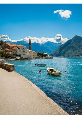 Черногория! Туры на отдых в августе от 205 евро!