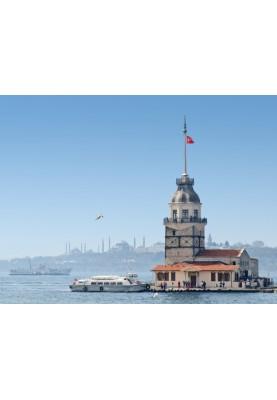 City-break la Istanbul! Zbor din 18.09!