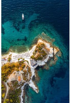 Grecia! Oferte pentru insula Thassos!