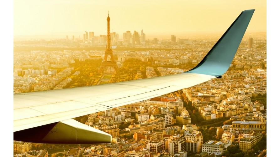 Noi reguli de calatorie spre Paris, Franta